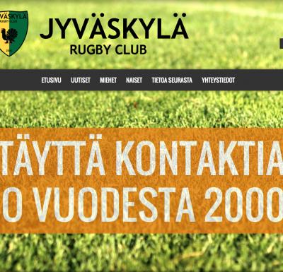 Jyväskylä Rugby Club