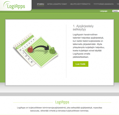 LogiApps